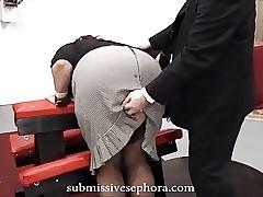 secretary movie sex